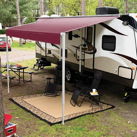 Roller Awnings by Solera Awnings 174 Standard Power Vinyl Roller Assembly