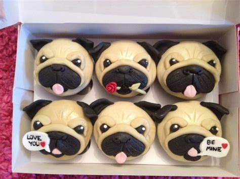 pug cake pug cakes cake ideas