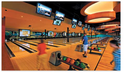 Big Ls by Big Al S Not Your Typical Bowling Alley Extron