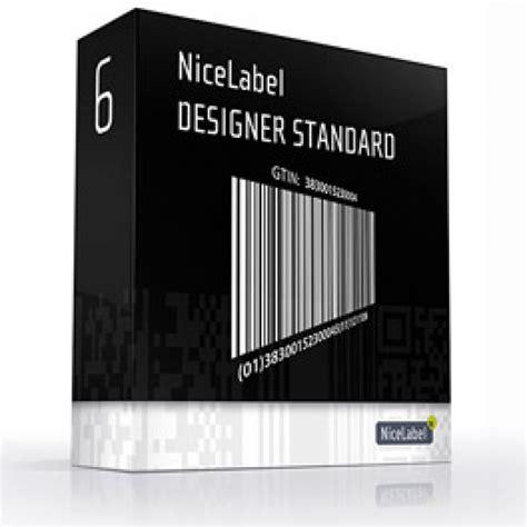 design nice label label design software nicelabel designer standard