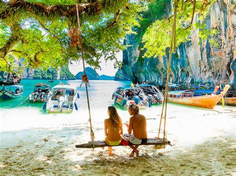 paket wisata phuket dn phuket phi phijames bond