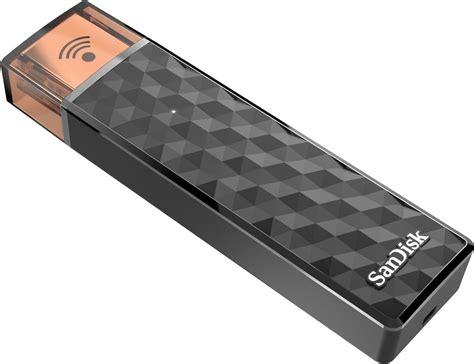 Sandisk Connect Wireless Stick sandisk connect wireless stick usb muisti 64 gt 64 gt usb muistit oheislaitteet