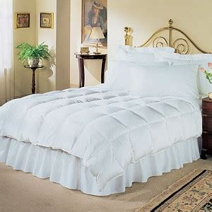 recycle down comforter phoenix down quintessence comforter king 107x92 white duck