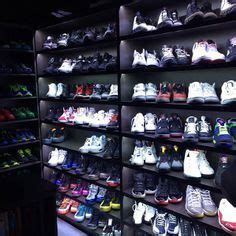 Overboard Shoe Closet by 1000 Images About Sneaker Storage On Sneaker