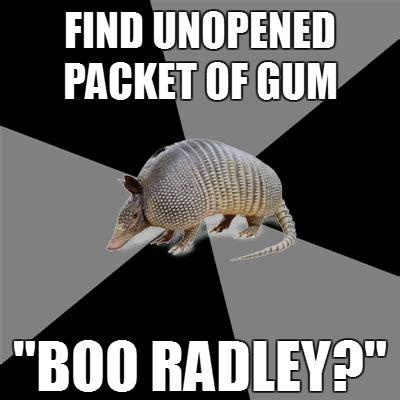 boo radley memes image memes  relatablycom