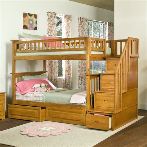 good loft bedroom design 53 in kids bedroom designs with good bedroom ideas with unique wooden bunk bed with drawer
