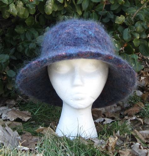 felted knit hat pattern patterns