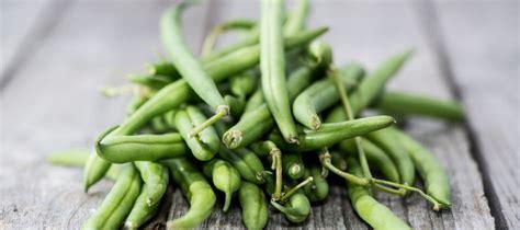 variations autour des haricots verts