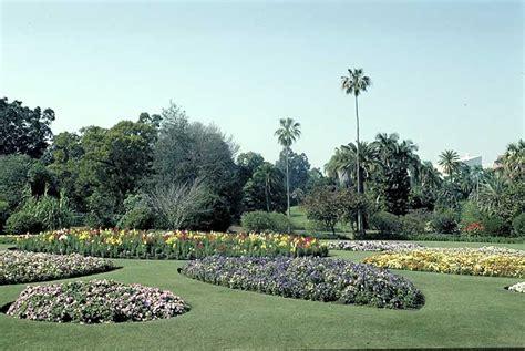 Botanical Garden Brisbane City Botanic Gardens Brisbane