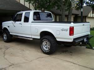 1994 Ford F 150 Cab 1994 Ford F 150 Exterior Pictures Cargurus