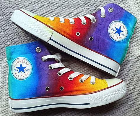 Converse Rainbow rainbow converse