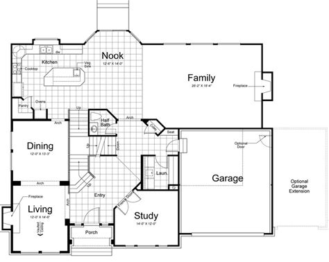 1000 images about ivory homes floor plans on