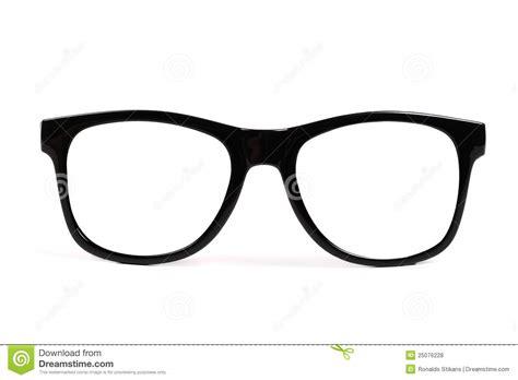 pin glasses frames black on