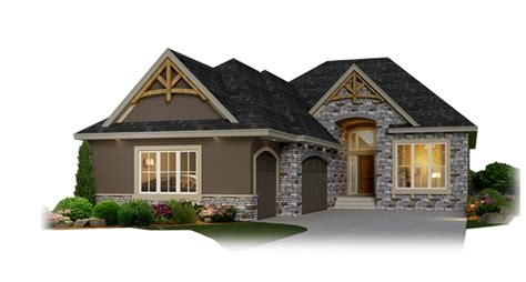 Country Home House Plans veneto albi luxury by brookfield residential