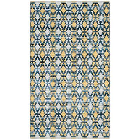3 ft rugs safavieh montauk orange 3 ft x 5 ft area rug mtk718r 3