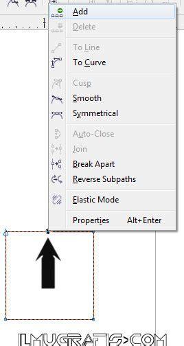 tutorial menggambar bagi pemula tutorial coreldraw dasar belajar corel bagi pemula