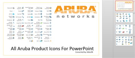 wireless access point visio stencil solved aruba ppt icons airheads community