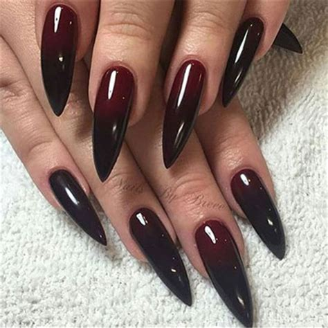 Witch Nail 15 witch nails designs ideas 2016