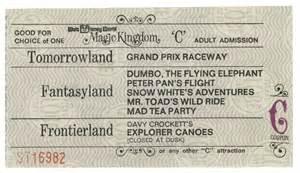 World Ticket Walt Disney World Ticket Prices Increase Beginning