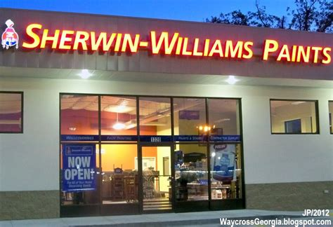 sherwin williams paint store chicago il outside of sw store sherwin williams office photo