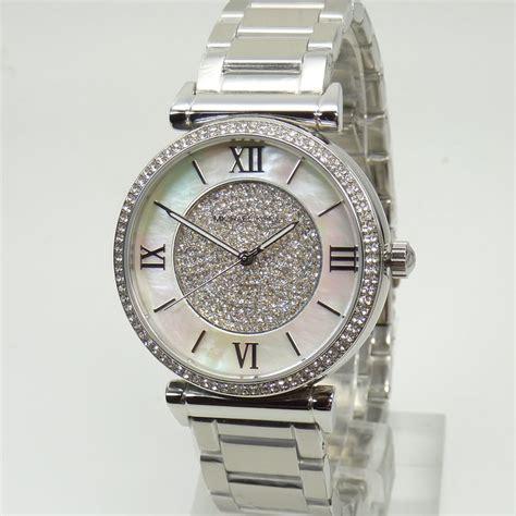 Michael Kors Uhr Silber 1419 by Michael Kors Uhr Silber Original Michael Kors Uhr