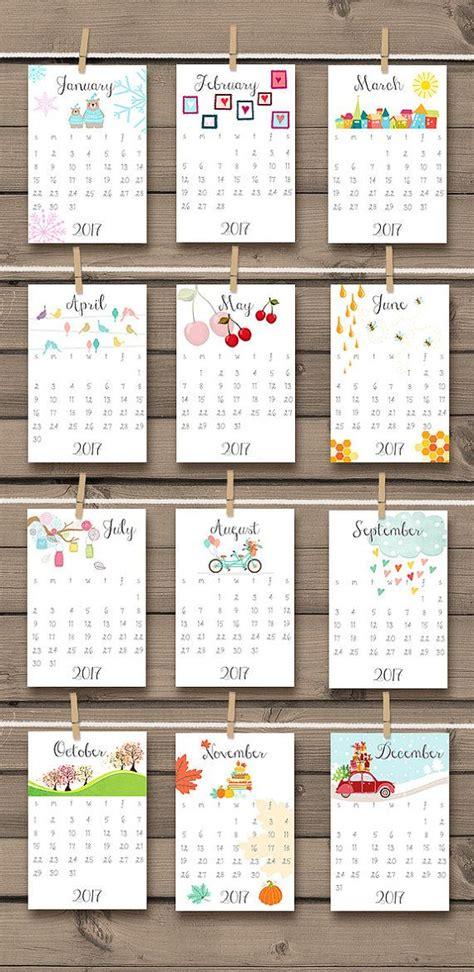 unique calendar ideas pinterest