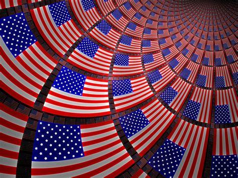 american flag wallpaper  pinterest usa flag wallpaper
