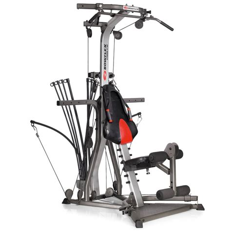 bowflex 2 se home elite fitness nz