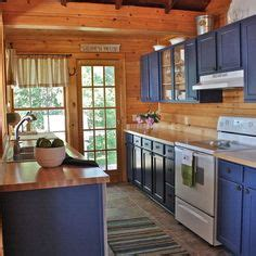 kitchen paneling ideas 1000 images about knotty pine on knotty pine
