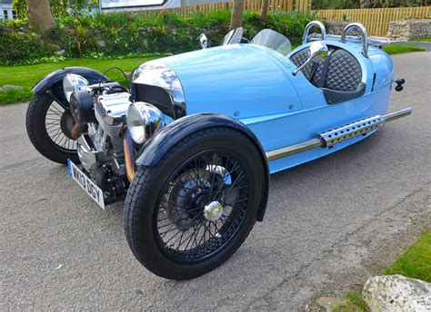morgans for sale 3 wheeler for sale perranwell garage cornwall