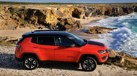 jeep compass trailhawk 2017 white jeep compass trailhawk 2017 review car magazine