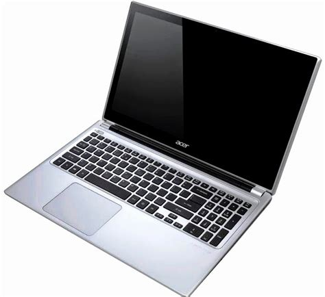 Dan Spesifikasi Laptop Acer Aspire V5 Touchscreen laptop acer aspire v5 431p 10074g50mass review