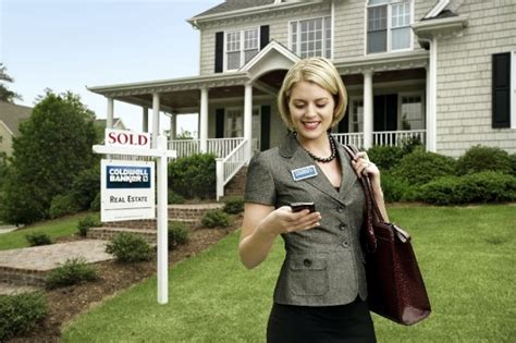 female real estate agents 10 high paying jobs you can get without a degree