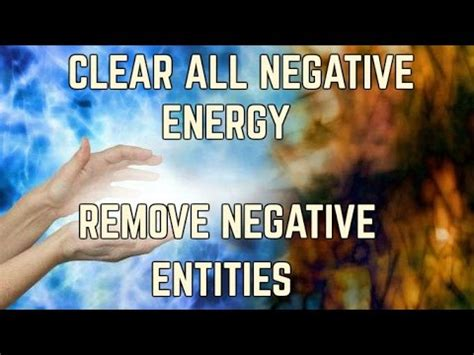 All Negative Energy Detox by Clear All Negative Energy And Entity Removal Cleansing
