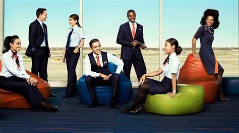 Jetblue Cabin Crew by Jetblue S New Crew Uniforms Jetblue Jetblue