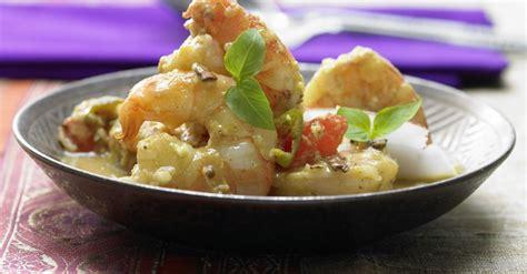 gauan style goan style prawn pot recipe eat smarter usa