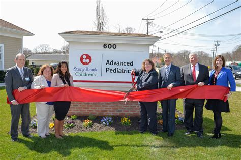 Mph Mba Stony Brook by New Office Opened In Center Moriches Stony Brook Children S
