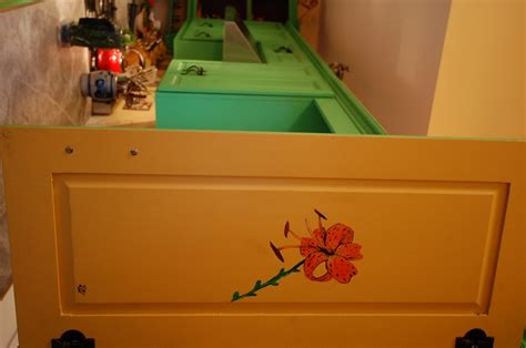 hand painted kitchen cabinets kitchen remodel painted cabinets cushing me daggett