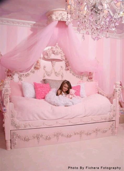 pink princess bedroom princess room homestyle deco pinterest