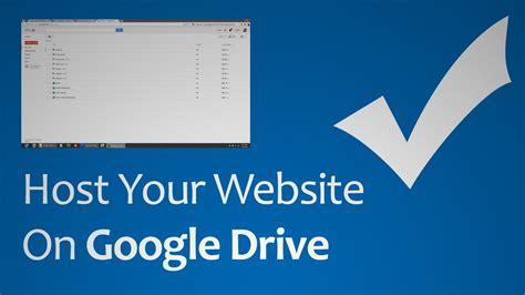 host  website  google drive hd p youtube
