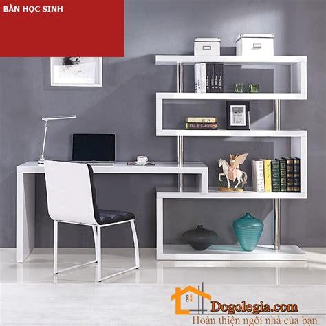 Corner Computer Desk With Bookcase Vẻ đẹp Hiện đại Từ C 225 C Mẫu B 224 N Học Trẻ Em Gỗ C 244 Ng Nghiệp