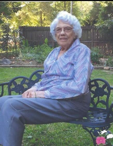 obituary for nora denning services davis funeral