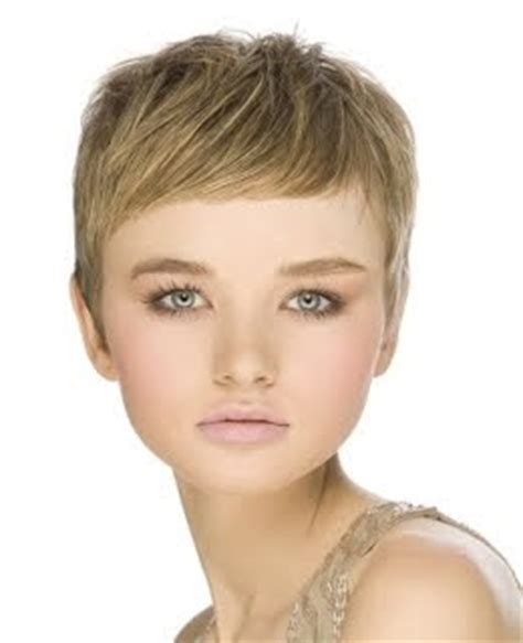 choppy pixie haircuts for heart shaped faces make up celebrity new hair style choppy pixie hairstyles