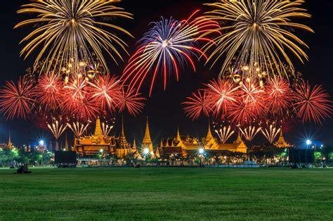 entertainment in new year new year s in thailand soi to paddy