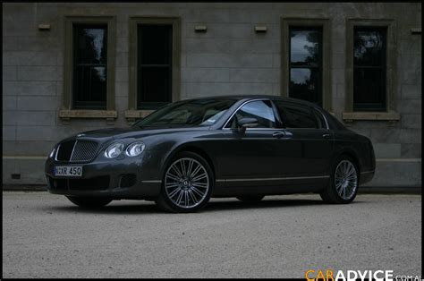 how it works cars 2008 bentley continental flying spur spare parts catalogs 2008 bentley continental flying spur speed review caradvice