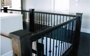 Home Interior Railings Graybar Metal Works Ltd