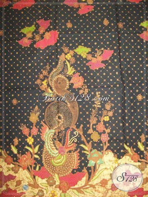 Sprei Batik Halus T T S kain batik tulis halus motif naga batik tulis motif naga