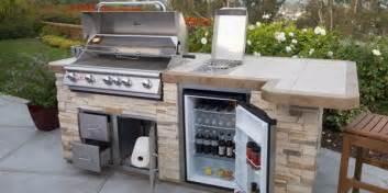 charming Outdoor Bbq Kitchen Cabinets #1: Bull-BBQ-Outdoor-Kitchen.jpg