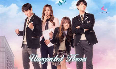 dramacool korean drama unexpected heroes episode 2 english sub dramacool
