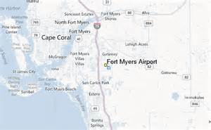 fort myers florida map denick and s wedding website